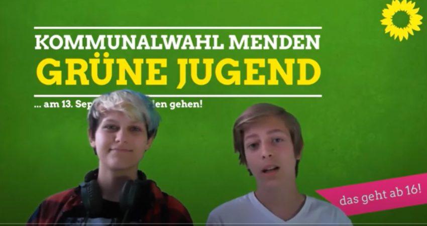 Video Ronja und Julius